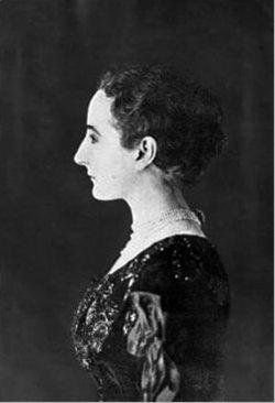 Virginie Amelie <i>Avegno</i> Gautreau