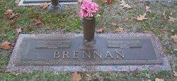 Hazel Beatrice <i>Starling</i> Brennan