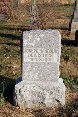 Joseph Harbour