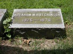 Abraham Hutchinson