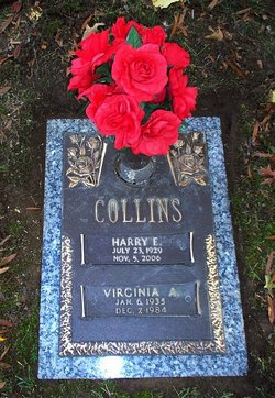 Harry Eldon Collins