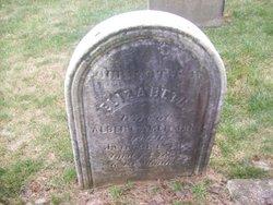 Elizabeth <i>Byrd</i> Amerman