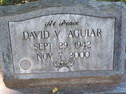 David V. Aguiar