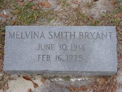 Melvina <i>Smith</i> Bryant