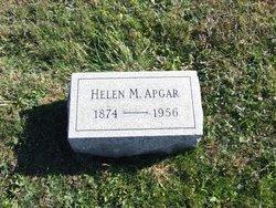 Helen M. Apgar