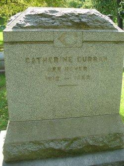 Catherine <i>Hoyer</i> Curran