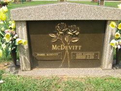 Danny McDevitt