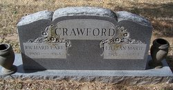 Richard Earl Crawford