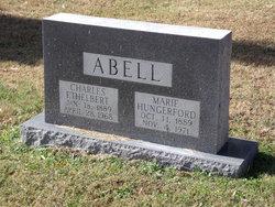 Charles Ethelbert Abell