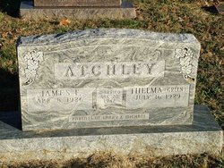 Thelma Rose <i>Green</i> Atchley