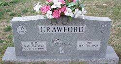 Otis Carl Cebo Crawford, Jr