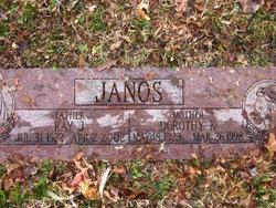 Dorothy K <i>Bayne</i> Janos