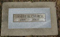 Ernest H. Church