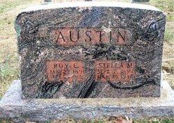Roy C. Austin