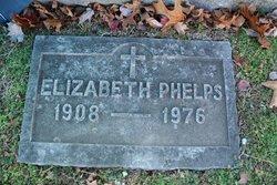 Elizabeth <i>O'Keefe</i> Phelps
