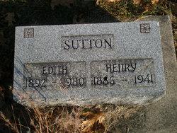 Henry Sutton