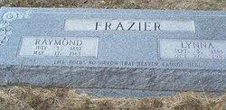 Lynna Ella <i>Crawford</i> Frazier