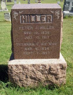 Peter J. Hiller