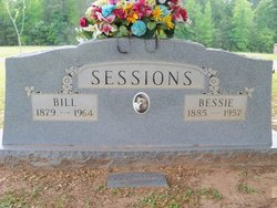 James William Bill Sessions