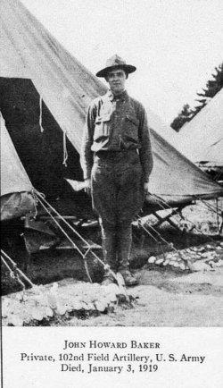 John Howard Baker, Jr