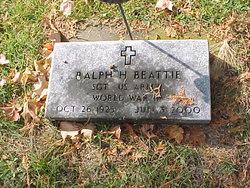 Ralph H Beattie