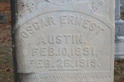 Oscar Ernest Austin