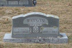 Ethel Watson