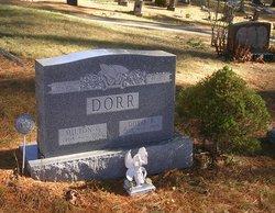 Milton George Dorr