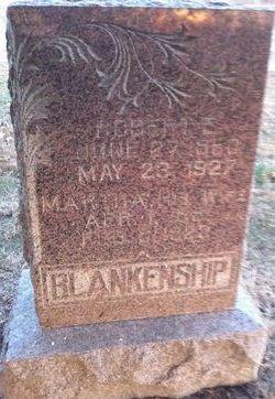 Robert Elias Blankenship