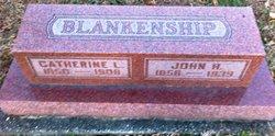 John Hardin Blankenship