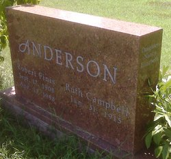 Ruth <i>Campbell</i> Anderson