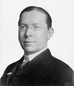 Martin Henry Glynn