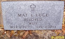 May Luce