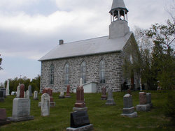 Kenyon Presbyterian Church Cemetery