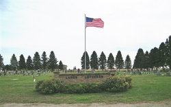 Lands Lutheran Cemetery