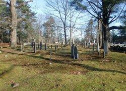 First Parish Cemetery