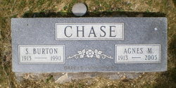 Agnes Marie Chase