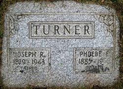 Phoebe Eliza <i>Bennett</i> Turner