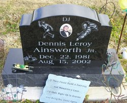 Dennis Leroy D.J. Ainsworth, Jr