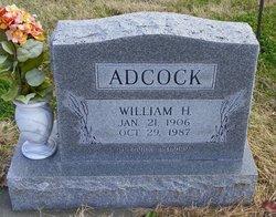 William H. Adcock