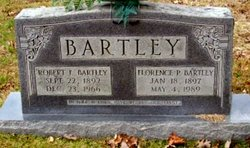 Robert Edgar Bartley