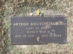 Arthur Shelton Harris