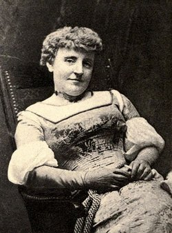 Frances Eliza <i>Hodgson</i> Burnett
