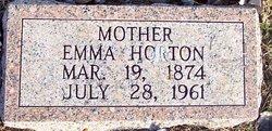 Susan Emma <i>Treat/Reece</i> Horton