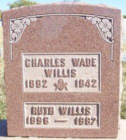 Charles Wade Willis