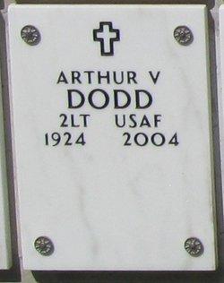 Arthur V. Dodd