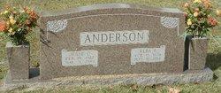 Reba F. Anderson