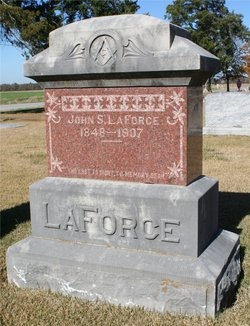 John Samuel LaForce