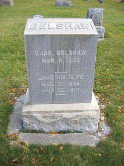 Jane <i>Luce</i> Belshaw