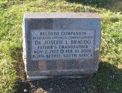 Joseph Leonard Braudo
